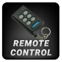 Remote Controls & Accessories