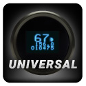 Universal Gauge for Custom or Standard and Metric Bikes