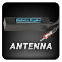 Hidden Antenna
