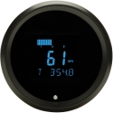 "Performance 3-3/8"" Speedometer/Tachometer"