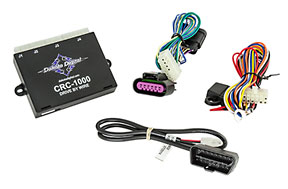Cruise Control for GM LS Drive-by-Wire Engines