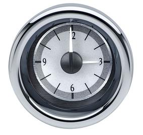 """3"""" Round Universal VHX Clock"""