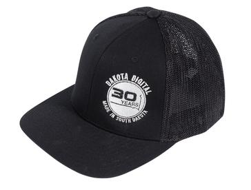 30th Anniversary Dakota Digital Flex-Fit, Mesh Hat