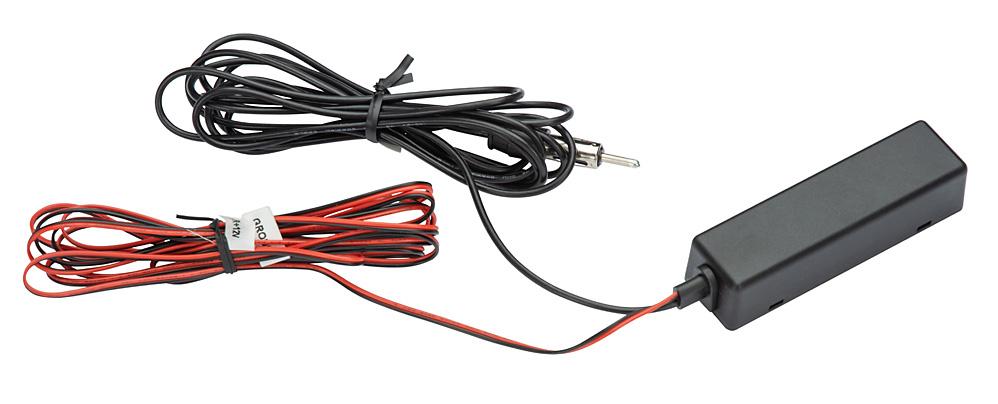 Electric Antenna - Automotive