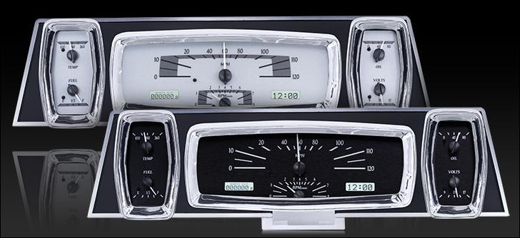 1961- 63 Lincoln Continental
