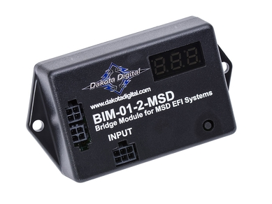 MSD Atomic EFI TBI Interface Module