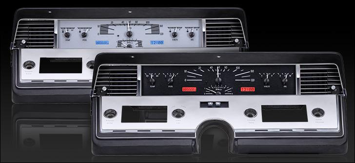 1966- 69 Lincoln Continental