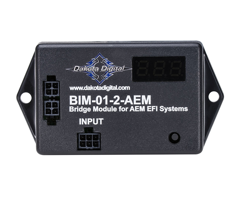 AEM Interface Module