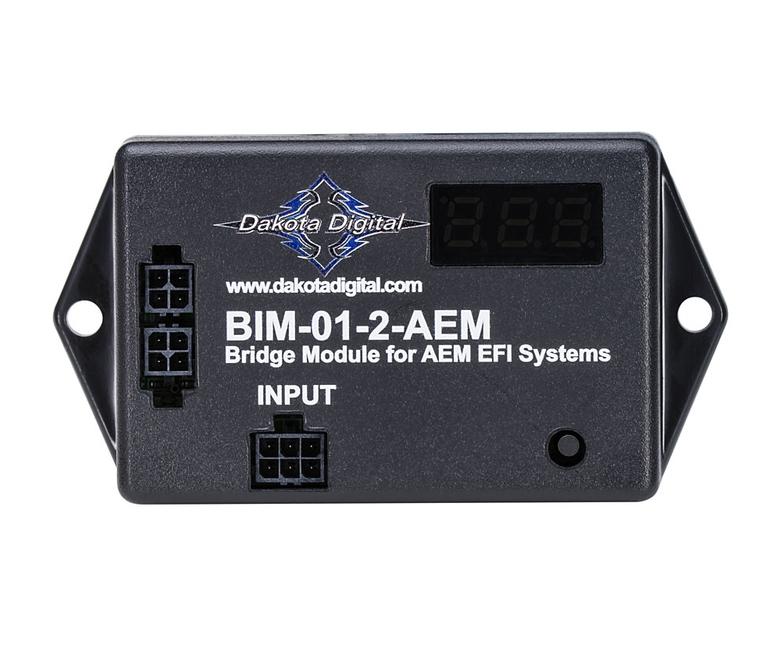 AEM Interface Module