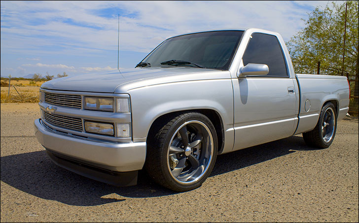 Pro Performance '90 Chevy