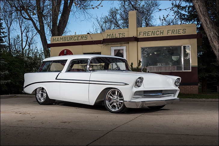 G3 Rods '56 Nomad