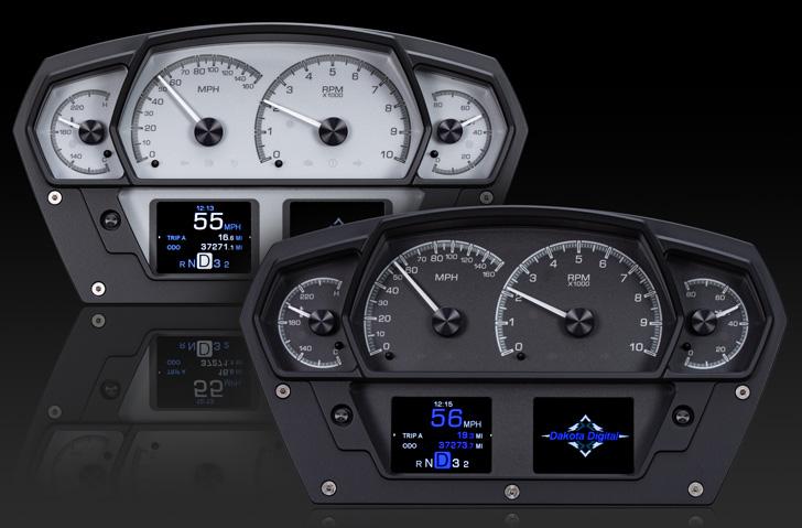 HDX-2100: Universal Competition Analog  HDX Instruments