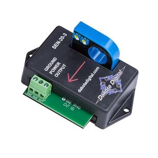 Amp Current Sender