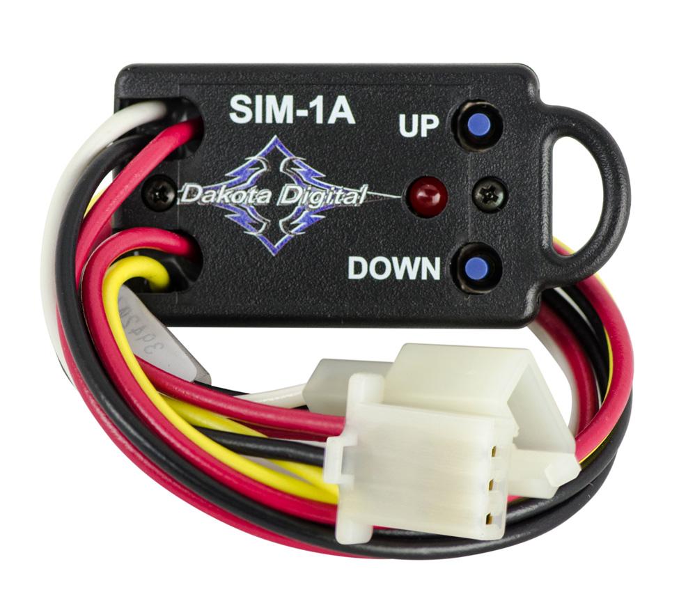 Electronic Speedometer Adjustment Module for Honda Goldwings
