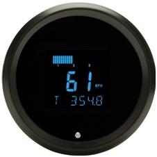 """Performance 3-3/8"""" Speedometer/Tachometer"""