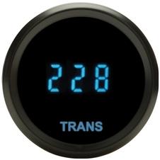 """2-1/16"""" Transmission Temperature"""