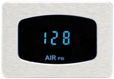 Odyssey Series I, Air Pressure