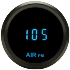 """2-1/16"""" Air Pressure"""