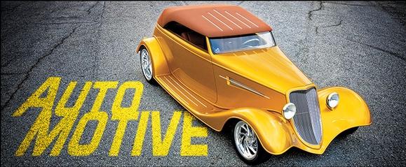 Automotive Technical Manuals