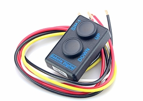 Electronic Speedometer Adjustment Module for Suzuki GSX-R's and Hyabusa