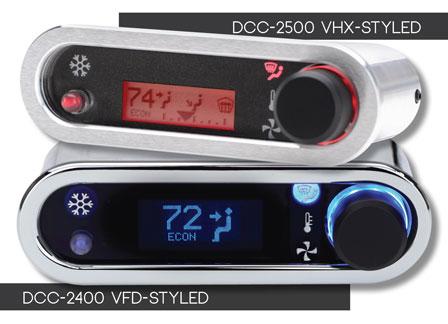 Digital Climate Controller for Vintage Air Gen IV