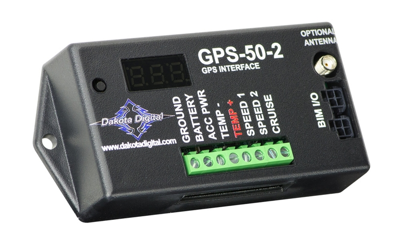 GPS Speed/ Compass Sender/ BIM