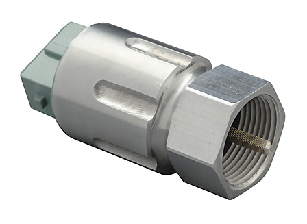 128k High Frequency GM Pulse Generator