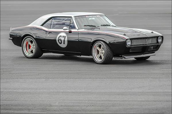Hot Rod Dynamics '67 Camaro
