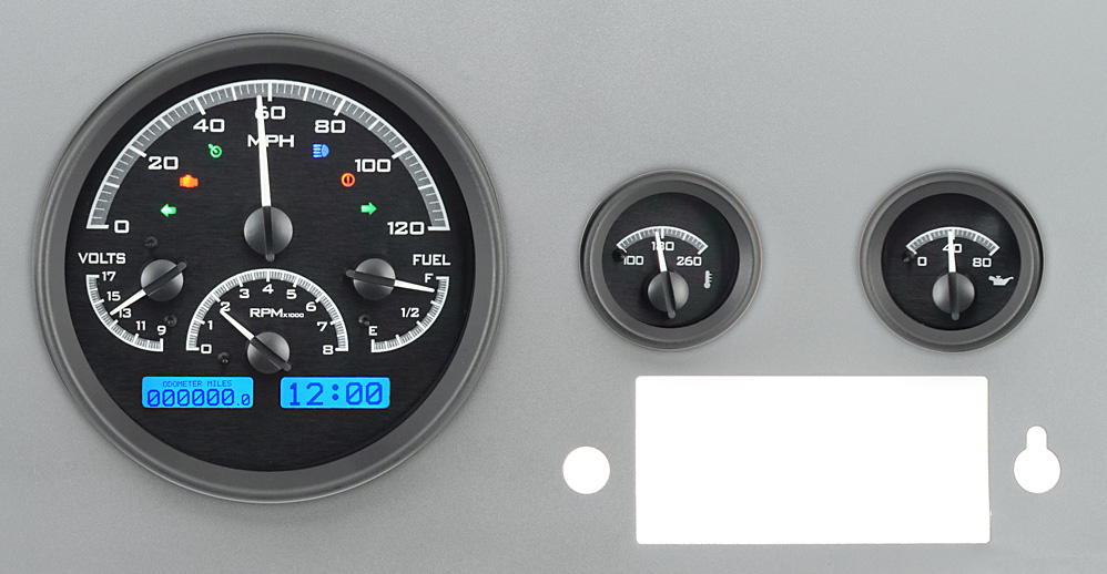 jeep cj7 fuel gauge wiring