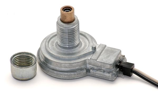 Mechanical Drive Cables : Mechanical speedometer cable adaptors