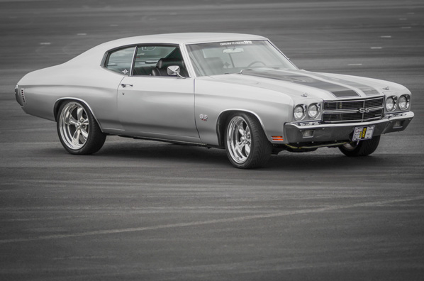 1970 Chevelle Pic2 Power Tour 2013