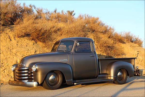 Thriftmaster Studebaker Truck Masterpiece