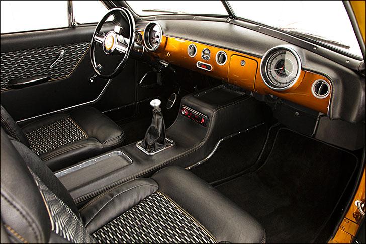 Street Rodder '51 Ford Fifties Hot Rod