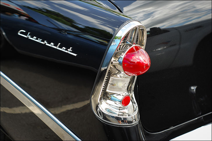 1956 Chevy LED Tail Light