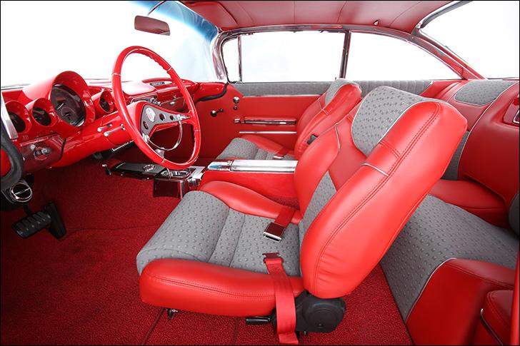 1959 Impala Bucket Seats