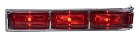 impala caprice 1966 impala caprice led tail lights