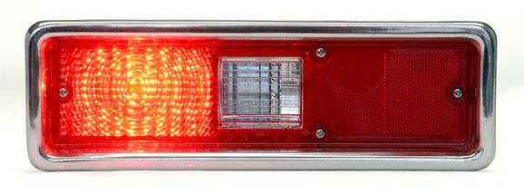 1971, 1972 Chevy Nova LED Tail Light