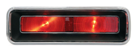 1967, 1968 Camaro LED Tail Light