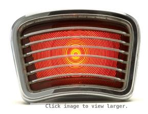 1966 Pontiac LeMans LED Tail Light