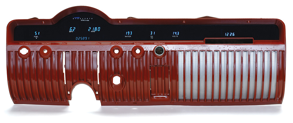 VFD3-50M-CLK