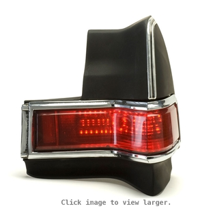 1965 Pontiac Tempest LED Tail Light