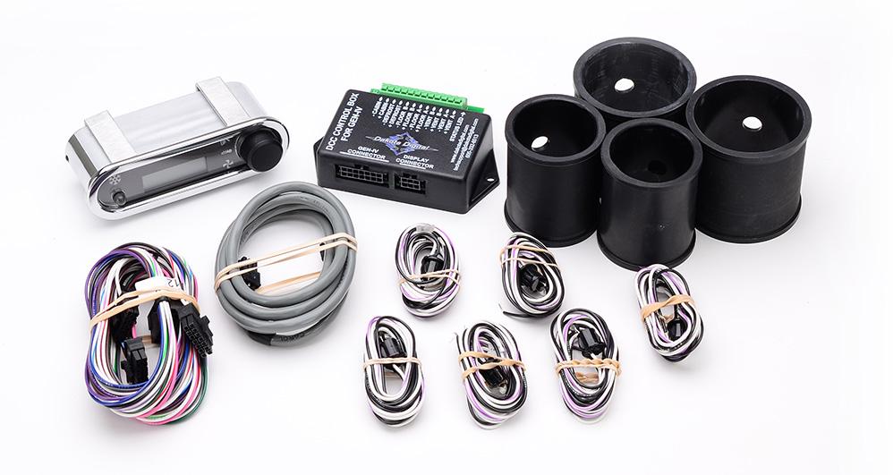 DCC-2400/ 2500 Kit