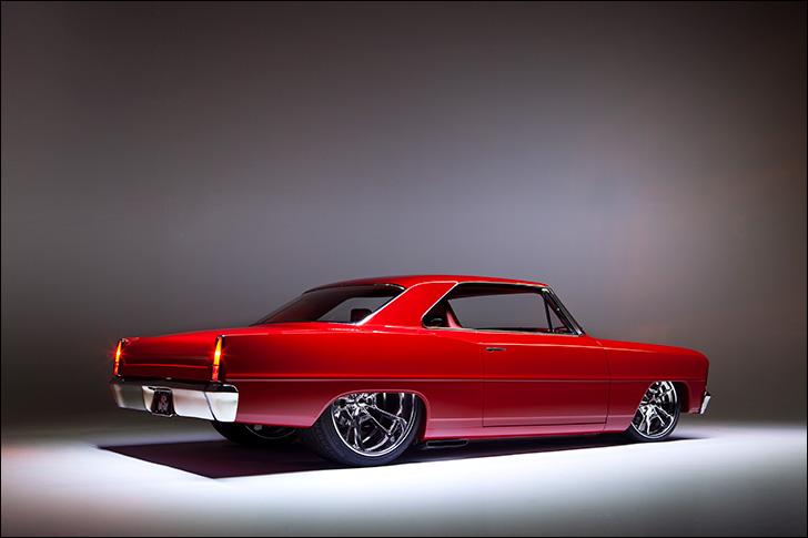 Kindig 1966 Nova: Reformed