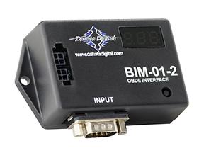 ODB II Can Interface Module image