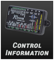 Control Information