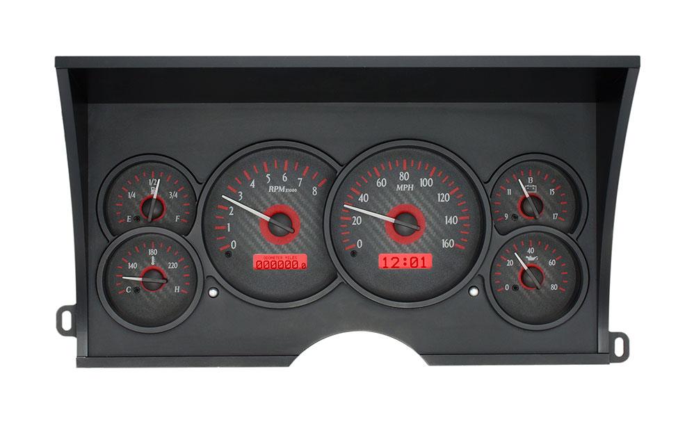1988 - 1994 Chevy/ GMC...