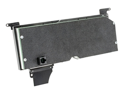 VHX-78C-MC: Rearview