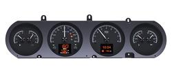 HDX-64P-GTO-K: Black Alloy Background