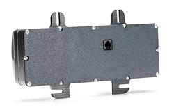 VHX-40F: Rearview