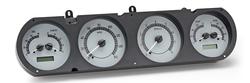 VHX-64P-GTO-S: Silver Alloy Background
